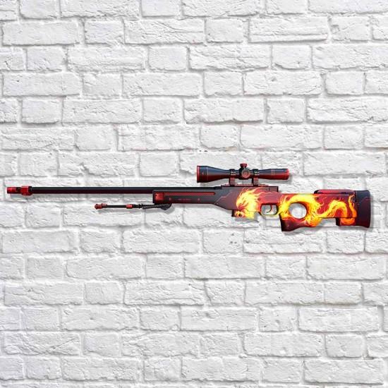 AWP - Wildfire - MDF