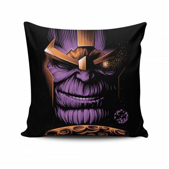 Almofada - Thanos - Galaxy