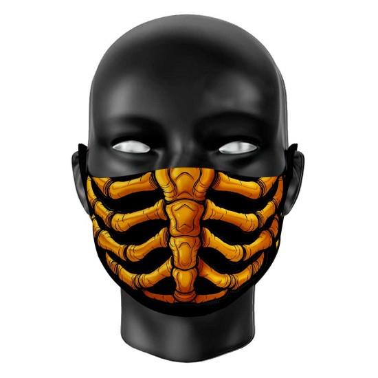 Máscara de Proteção - Scorpion