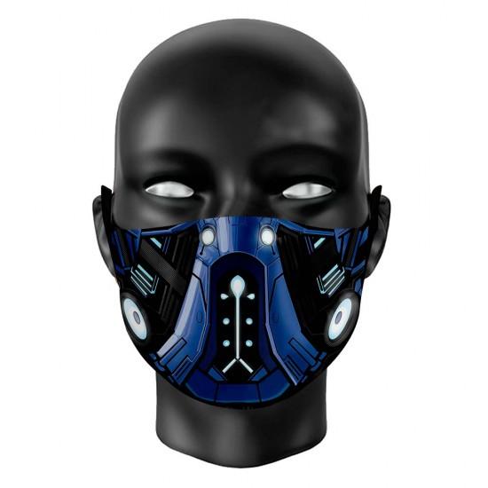Máscara de Proteção - Sub-Zero