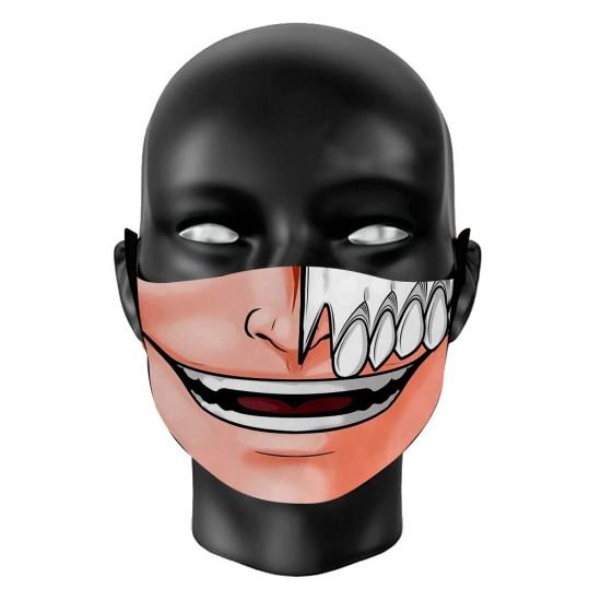 Máscara de Proteção - Ichigo Kurosaki