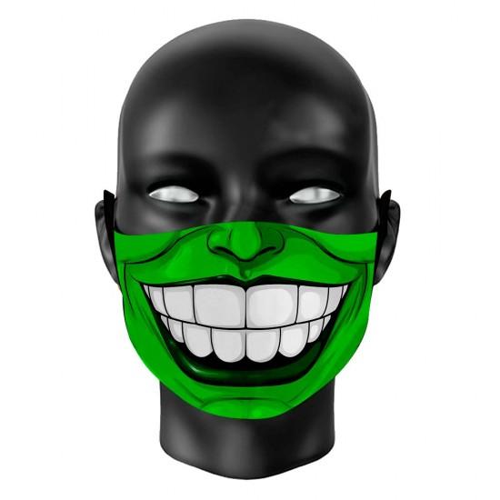 Máscara de Proteção - O Máskara