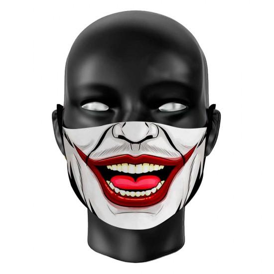 Máscara de Proteção - Joker