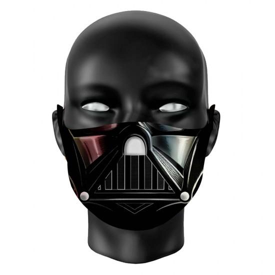 Máscara de Proteção - Darth Vader