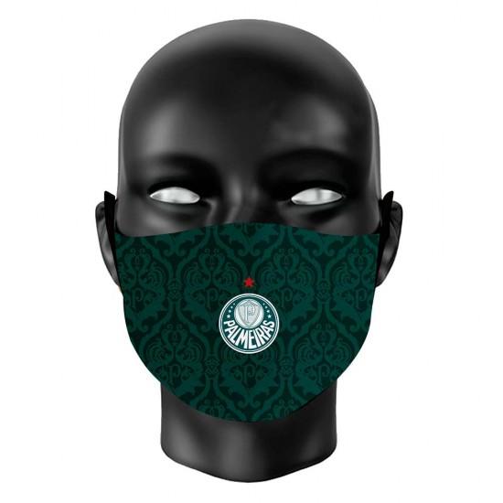 Máscara de Proteção - Palmeiras