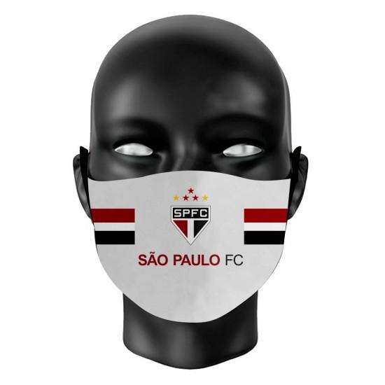 Máscara de Proteção - São Paulo