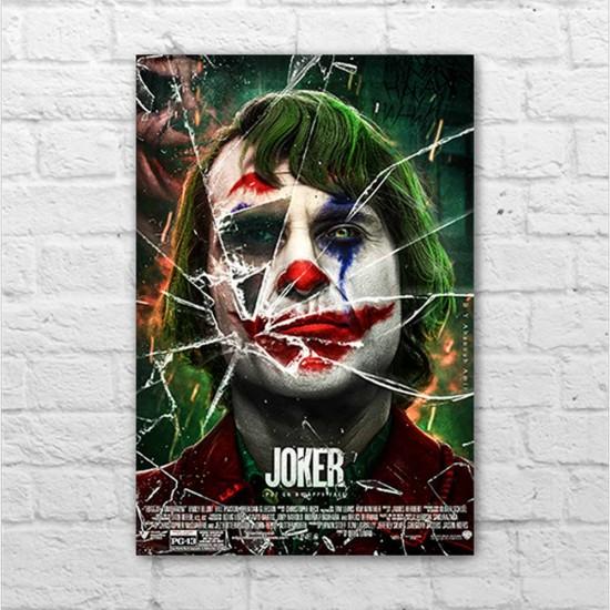 Placa - Joker - Poster