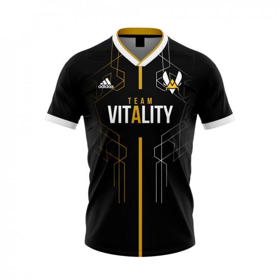 Uniforme - Vitality Team - 2021