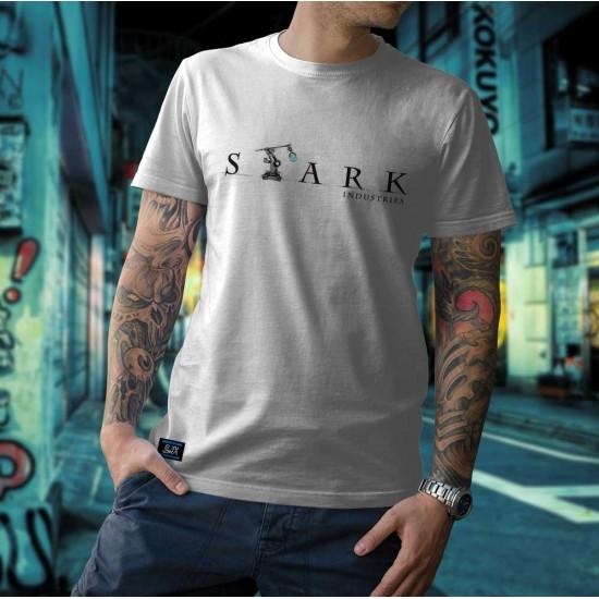 Camiseta - Stark