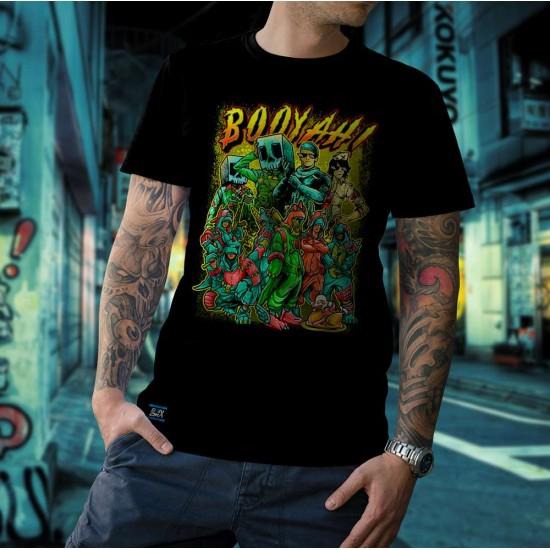 Camiseta - Free Fire - BOOYAH