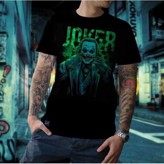 Camiseta - Joker