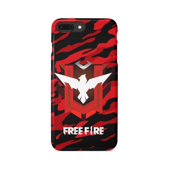Capa para Celular / Case - Free Fire - Mestre