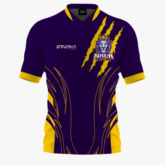 Uniforme - NXLA - E-sports - 2020