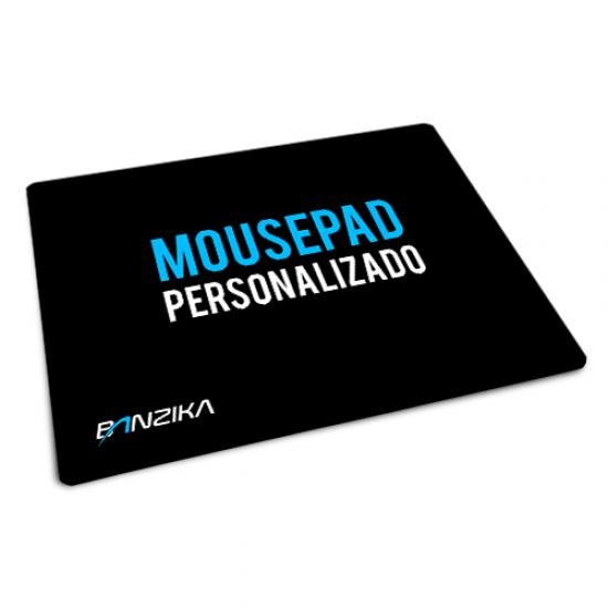 Mousepad - Personalizado - MZK