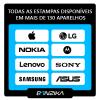 Capa para Celular / Case - Santos FC