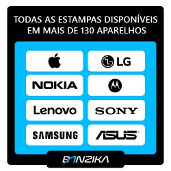 Capa para Celular / Case - Aatrox