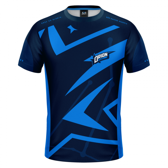 Uniforme - Orion Esports