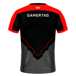 Uniforme - EDG Gaming