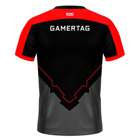 Uniforme - EDG Gaming
