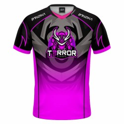 Uniforme - T3rror Pink