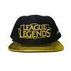 Boné - League Of Legends - Aba Reta