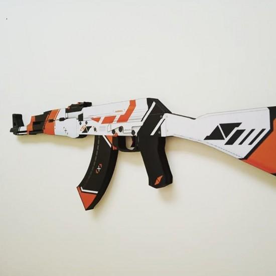 AK-47 - Asiimov - MDF