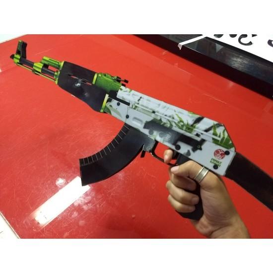 AK-47 - Hydroponic - MDF