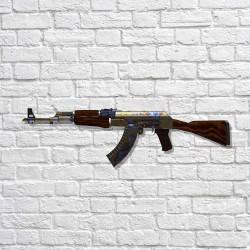 AK-47 - Case Hardened - MDF