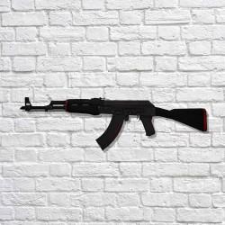 AK-47 - Redline - MDF