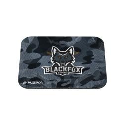 Mousepad -  Black Fox e-Sports - PZK