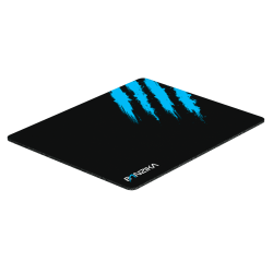 Mousepad - Fury-Blue - MZK