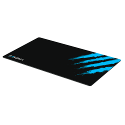 Mousepad - Fury-Blue - GZK