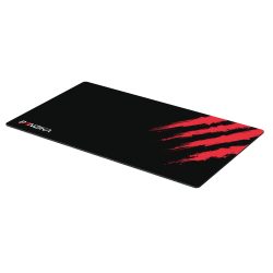 Mousepad - Fury-Red - GZK