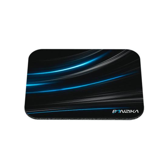 Mousepad -  Line-Blue - PZK