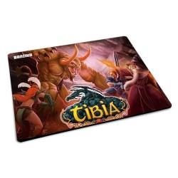 Mousepad - Tibia