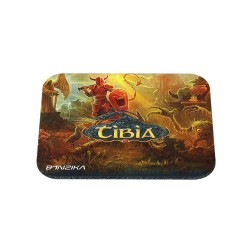 Mousepad - Tibia Art - PZK