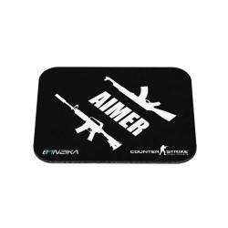 Mousepad - Aimer - CSGO - PZK