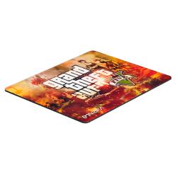Mousepad - Grand Theft Auto V - MZK