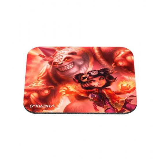 Mousepad - Annie Panda - PZK