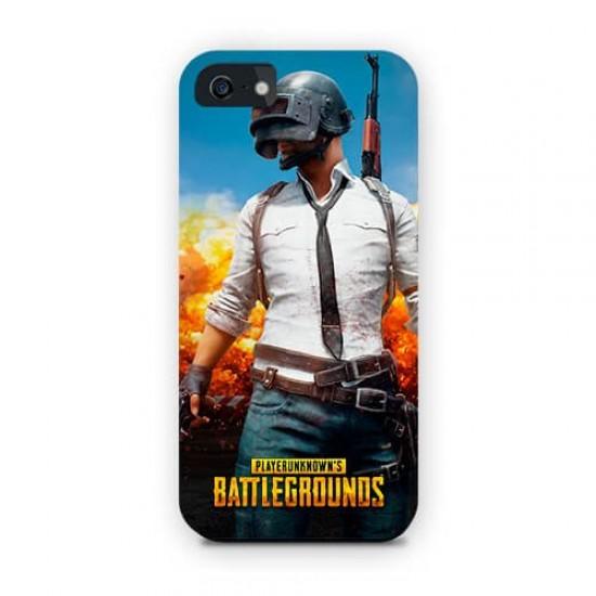 Capa para Celular / Case - Playerunknown's Battlegrounds