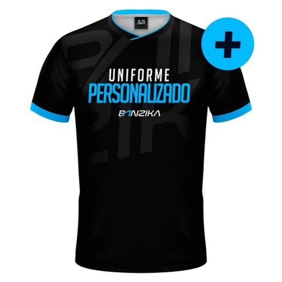 Uniforme - Personalizado