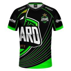 Uniforme - Asgard eSports
