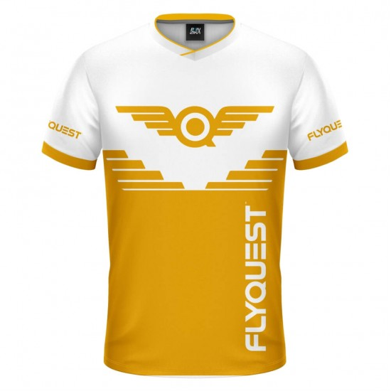 Uniforme - FlyQuest