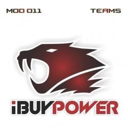 Adesivo - IBuyPower