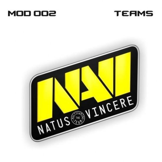 Adesivo - Natus Vincere - Navi