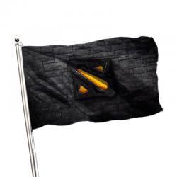 Bandeira - Dota 2 - Stone