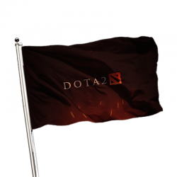 Bandeira - Dota 2