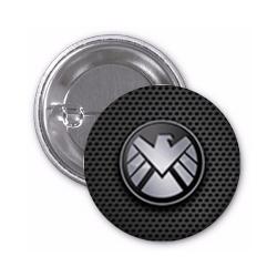 Botton - Agentes da S.H.I.E.L.D.