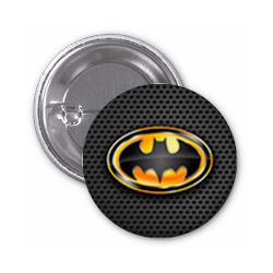 Botton - Batman Art