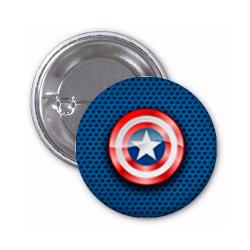Botton - Capitão América